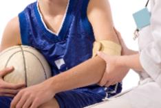 sports medicine basketball